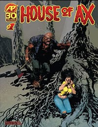 House of Ax