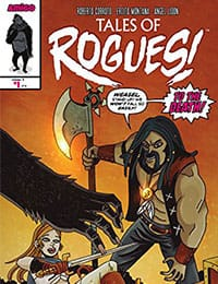 Tales of Rogues!