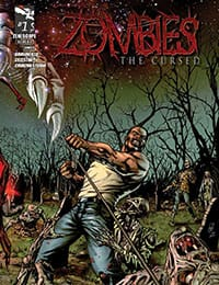 Grimm Fairy Tales presents Zombies: The Cursed