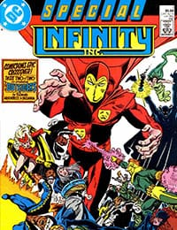 Infinity, Inc. Special