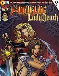 Witchblade/Lady Death