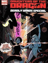 Daughters of the Dragon: Deadly Hands Special