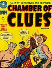 Chamber of Clues