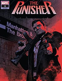 The Punisher (2018)