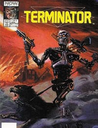 The Terminator: All My Futures Past