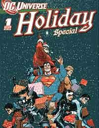 DCU Holiday Special (2009)
