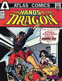 The Hands of the Dragon