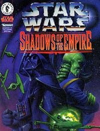 Star Wars: Shadows of the Empire - Kenner Special