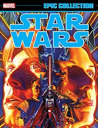 Star Wars Legends: The Rebellion - Epic Collection