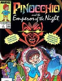 Pinocchio and the Emperor of the Night