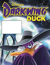 Chip 'n' Dale Rescue Rangers/Darkwing Duck Free Comic Book Day Edition
