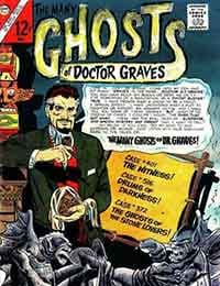 The Many Ghosts of Dr. Graves