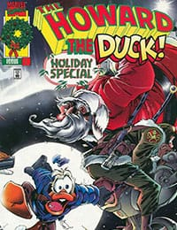 Howard The Duck Holiday Special