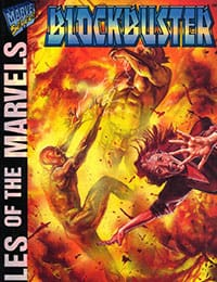 Tales of the Marvels: Blockbuster