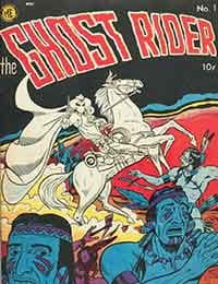 The Ghost Rider (1950)