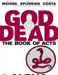 God is Dead: Book of Acts