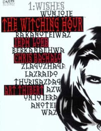 The Witching Hour (1999)