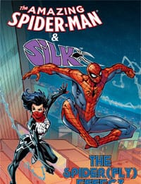 The Amazing Spider-Man & Silk: The Spider(fly) Effect (Infinite Comics)