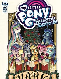 My Little Pony Holiday Special (2019)