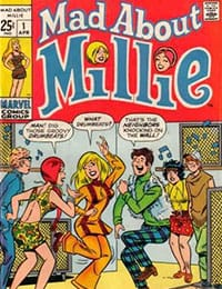 Mad About Millie