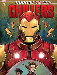 Marvel Action: Chillers
