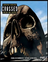 Crossed Dead or Alive