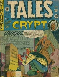Tales From The Crypt (1950)