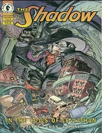 The Shadow: In the Coils of Leviathan