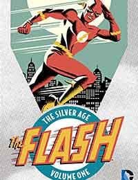 The Flash: The Silver Age