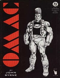 OMAC: One Man Army Corps