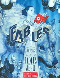 Fables: Covers by James Jean