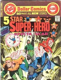 DC Special Series