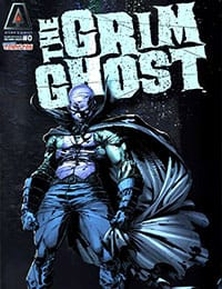 The Grim Ghost (2010)