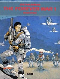 The Forever War (1990)