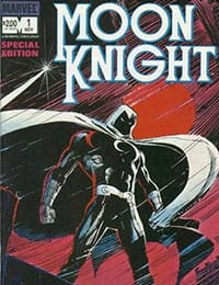 Moon Knight Special Edition