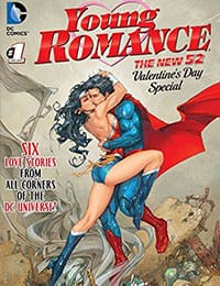 Young Romance: The New 52 Valentine's Day Special