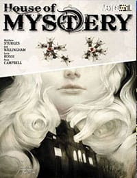 House of Mystery (2008)