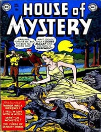 House of Mystery (1951)