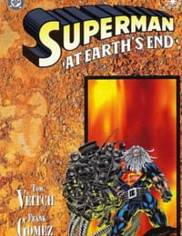 Superman: At Earth's End