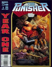 The Punisher: Year One