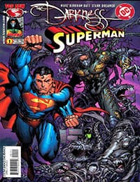 The Darkness/Superman