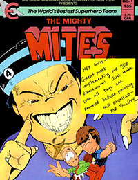 The Mighty Mites (1987)