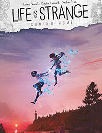 Life is Strange: Coming Home