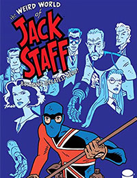 Manhunter by Archie Goodwin and Walter Simonson Deluxe Edition