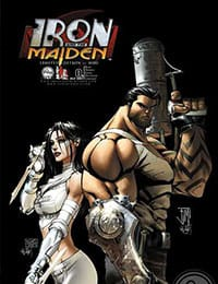 Iron and the Maiden