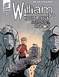 William the Last: Shadows of the Crown