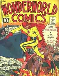 The Mighty Marvel Western Comic