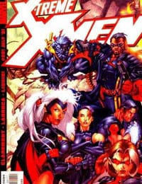 Tales From the Marvel Vault