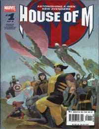 House of M (2005)