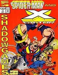 Spider-Man and X-Factor: Shadowgames